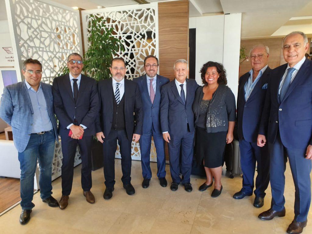 Royal Air Maroc inaugure sa nouvelle ligne Casablanca-Miami