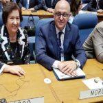 Focus sur l'expérience marocaine en matière d'aviation à l'assemblée de l'OACI à Montréal